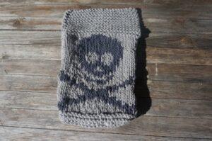 Mes premières créations… au tricot