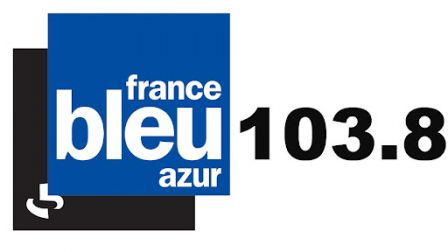 Ce matin sur France bleu Azur… et article sur cluster côte d'azur