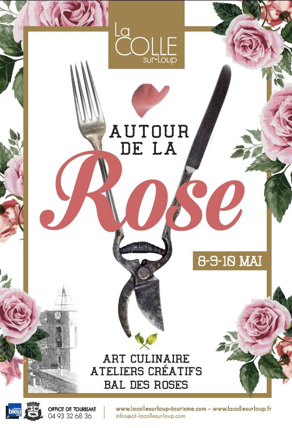 La fête de la Rose
