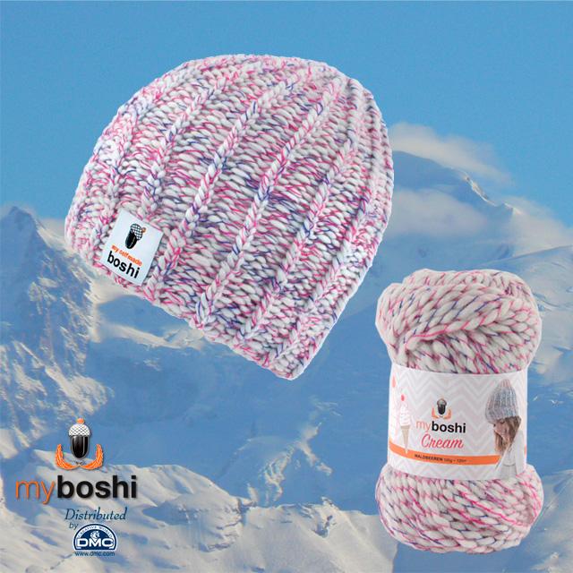 Read more about the article Tuto pour bonnet ultra rapide et bien chaud