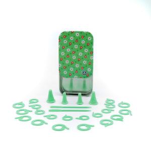 Boîte accessoires de tricot DMC