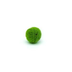 Pelote 10 gr vert