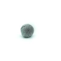 Pelote 10 gr gris