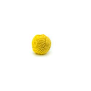 Pelote 10 gr moutarde