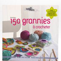 150 GRANNIES A CROCHETER d'Edie Eckman