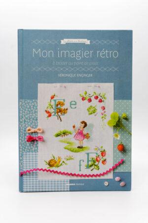 MON IMAGIER RETRO de Véronique Enginger