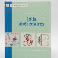JOLIS ABECEDAIRES de Marie-Anne Réthoret-Mélin
