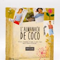 L'ALMANACH DE COCO de Bergère de France