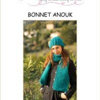 Patron bonnet Anouk